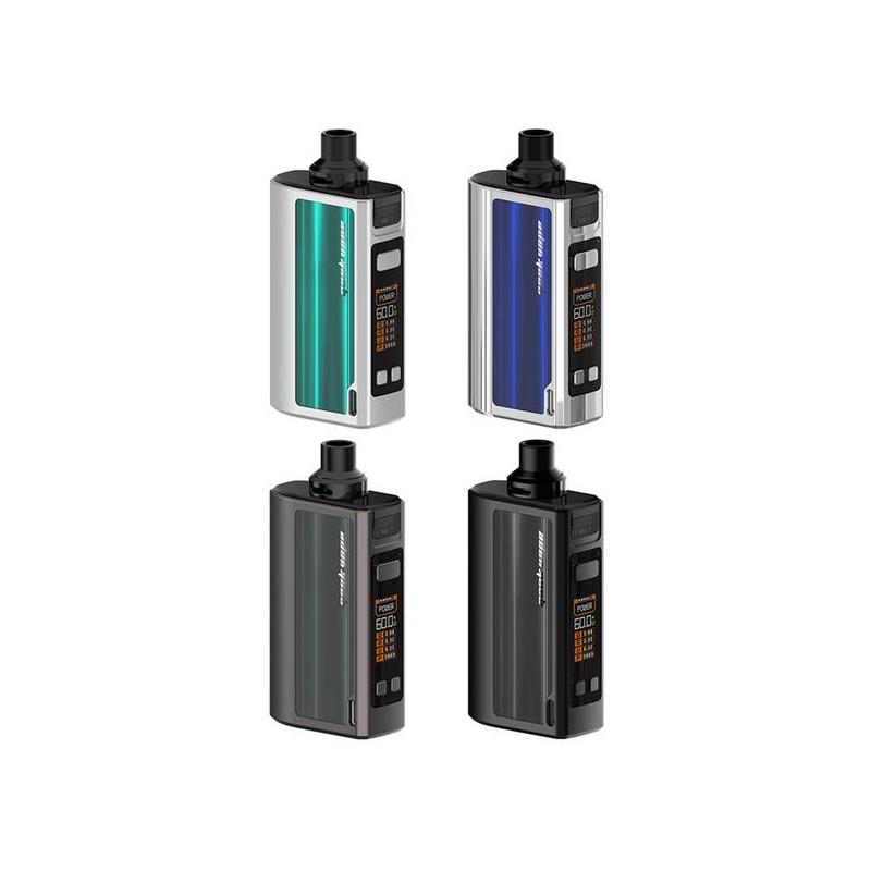 Obelisk S60 Pod Mod 2200mAh - Geek Vape - Kit - SvapoMagic