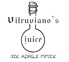Vitruvianos Juice